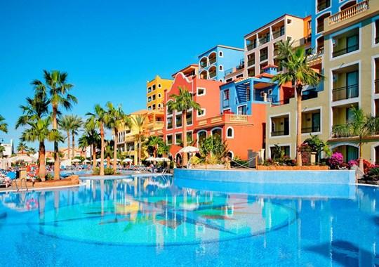 Tenerife NInja Wintersun Offer - Image 1