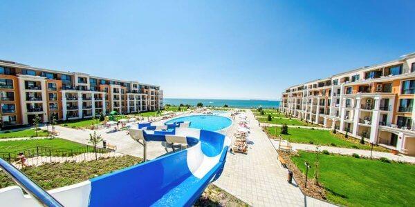 4* Sunny Beach Summer Family Hols