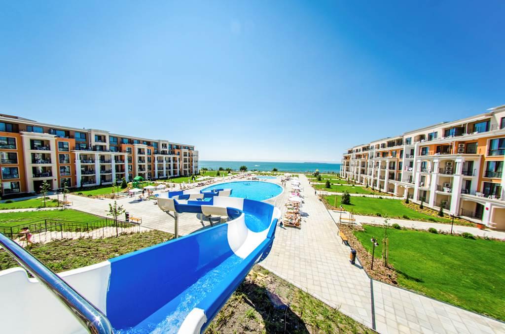 4* Sunny Beach Summer Family Hols - Image 1
