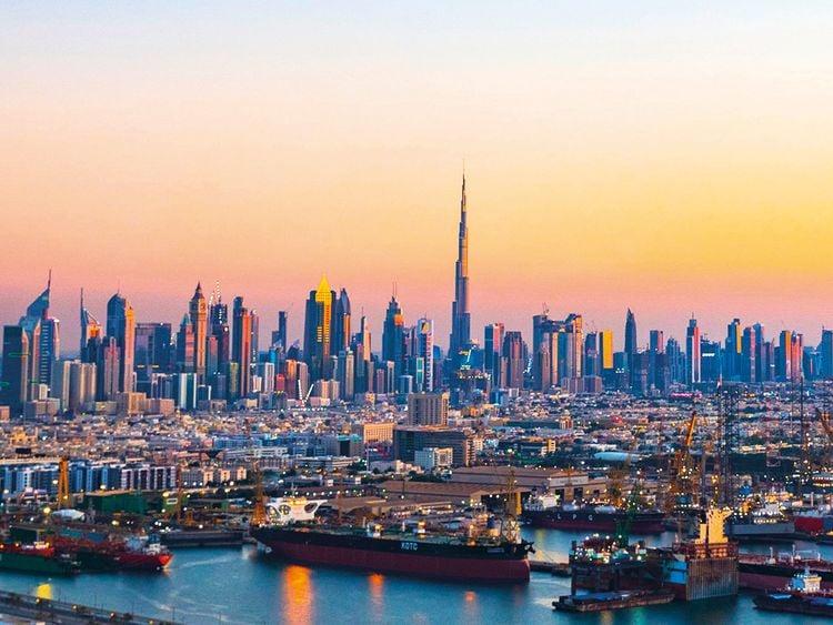 Spring UAE NInja Cruise Bargain - Image 1