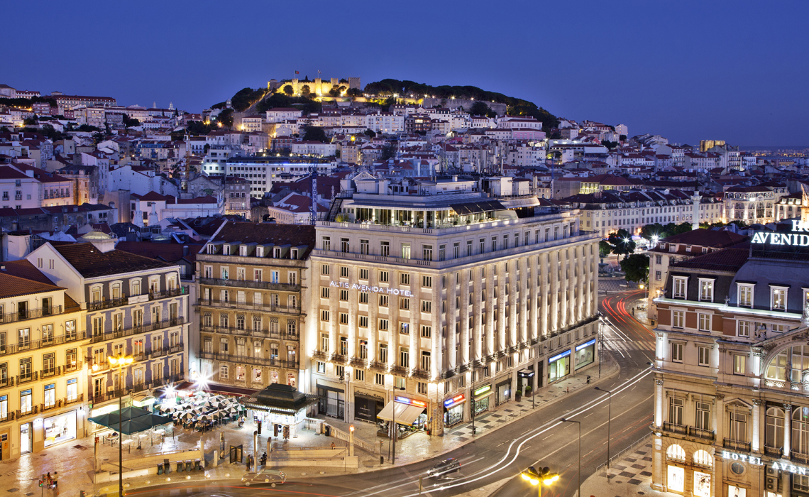 4* Lisbon City Break - Image 7