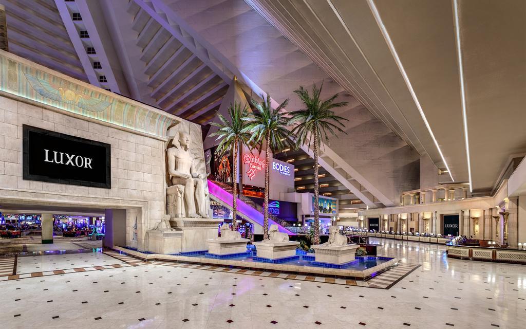 BARGAIN price for LA, Las Vegas and San Francisco Multi Centre - Image 4