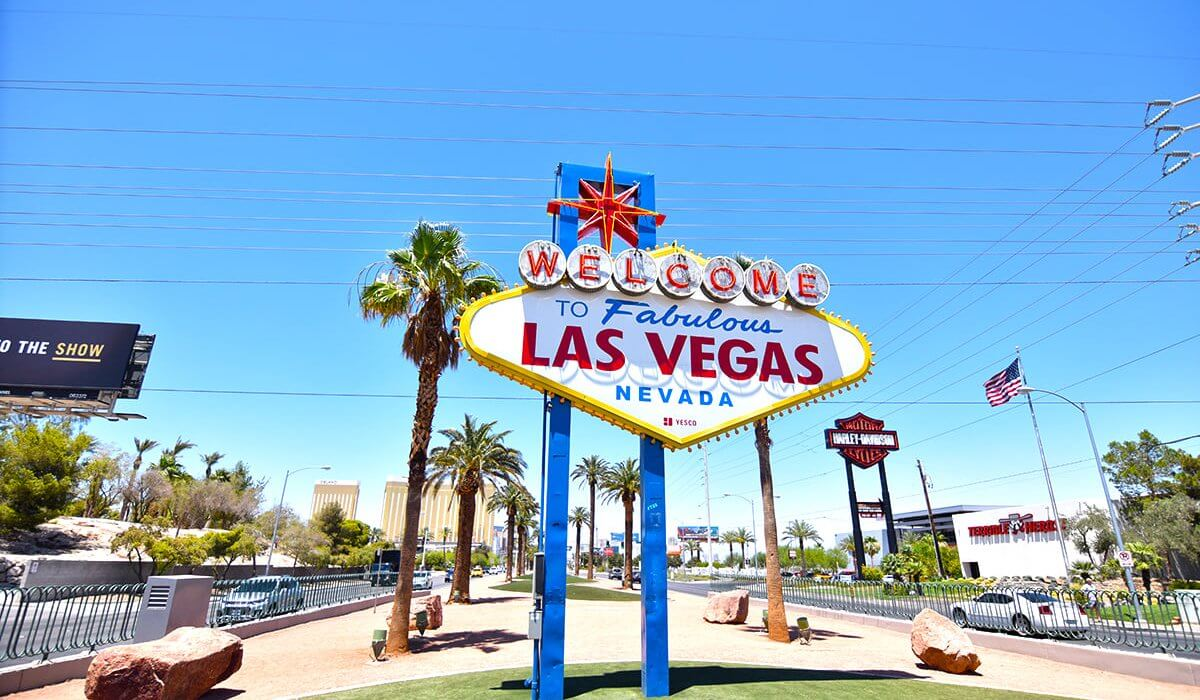 September Vegas Party Week - Image 1