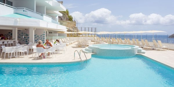 5 NIGHTS IN MAGALUF FROM £249pp!!
