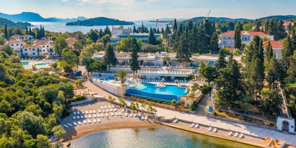 Classic Croatia 7 Night LUX Breaks