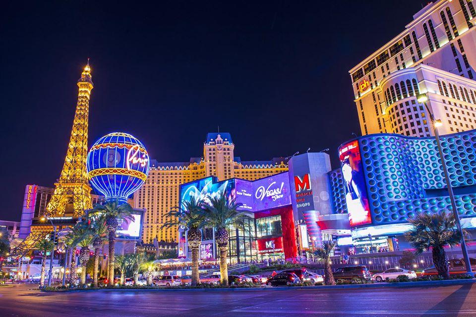 L.A & Las Vegas USA Twin Combo - Image 2