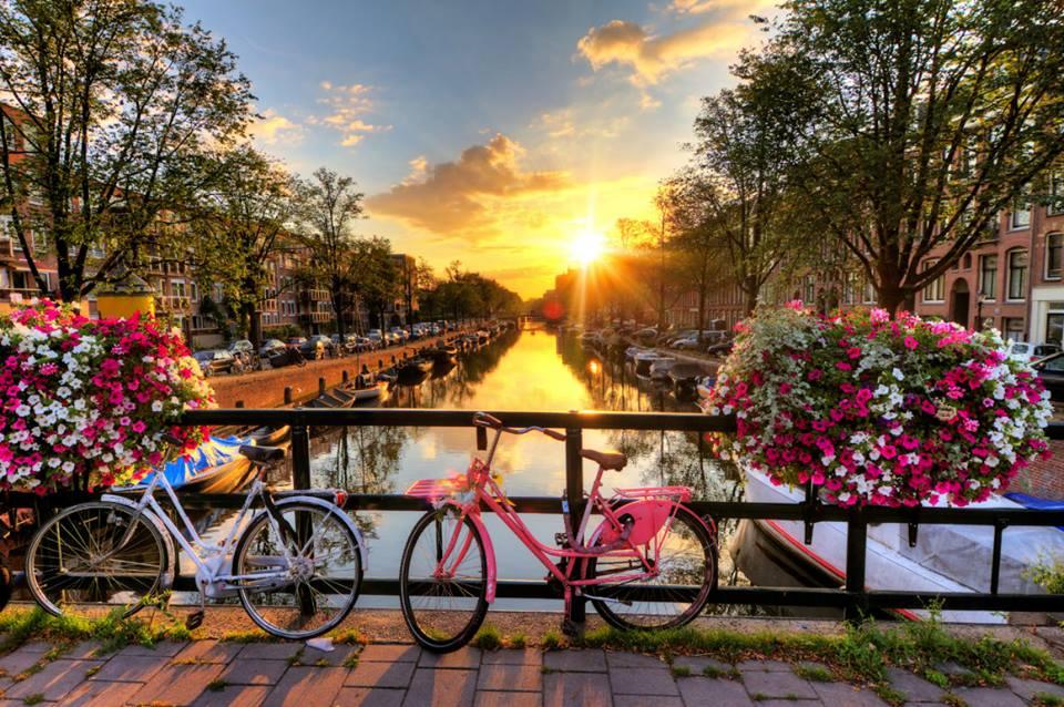 Amsterdam Break including Icebar - Image 1
