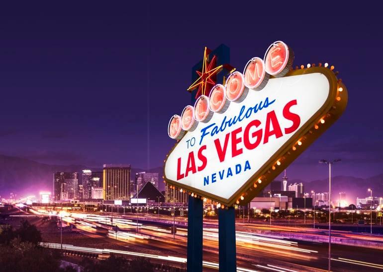L.A & Las Vegas USA Twin Combo - Image 3