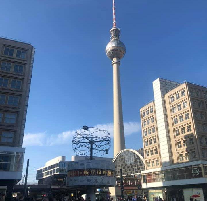 Christmas Berlin CityBreak Present - Image 2