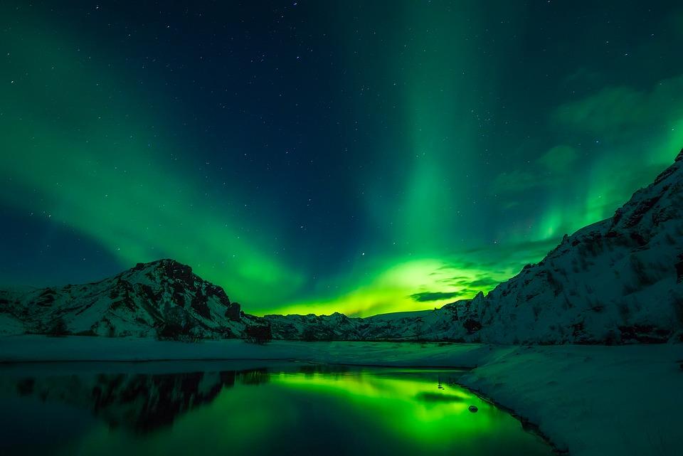 4 night February 4* Iceland Break - Image 1