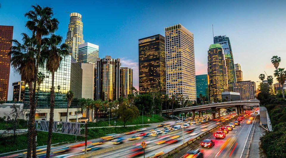 L.A & Las Vegas USA Twin Combo - Image 4