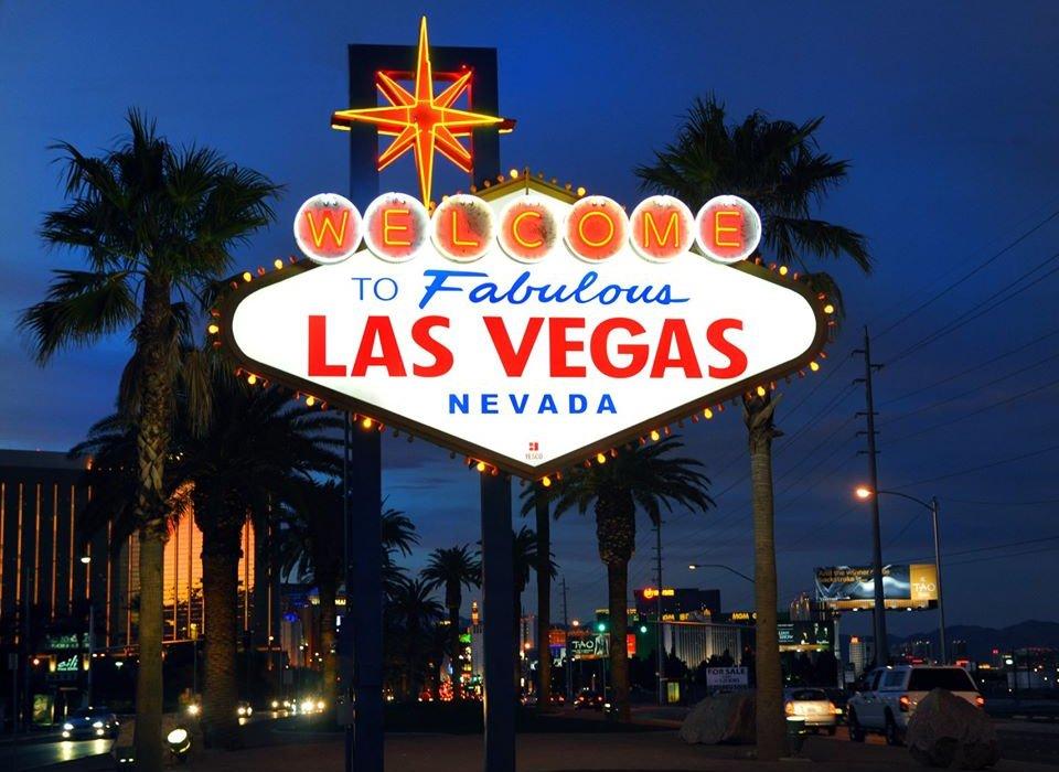 L.A & Las Vegas USA Twin Combo - Image 5