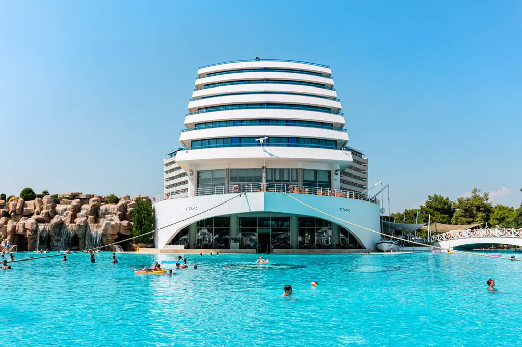 5* All Inclusive Plus Turkey – Family Offer - Image 7