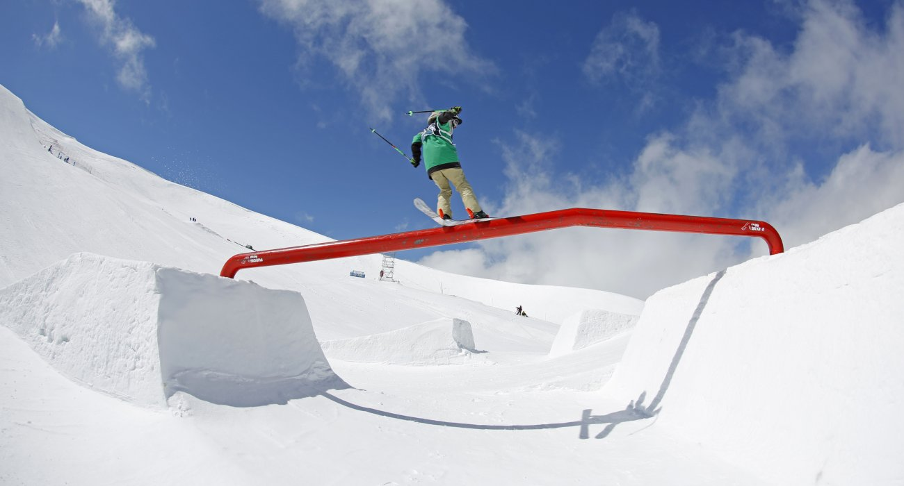 Ski Sierra Nevada – New Year on the Slopes - Image 3