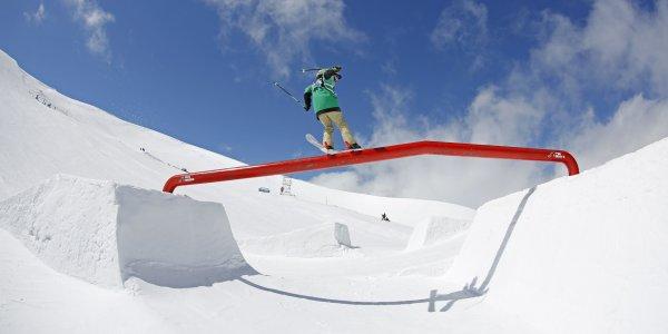 Ski Sierra Nevada – 3* GHM Monachil Hotel