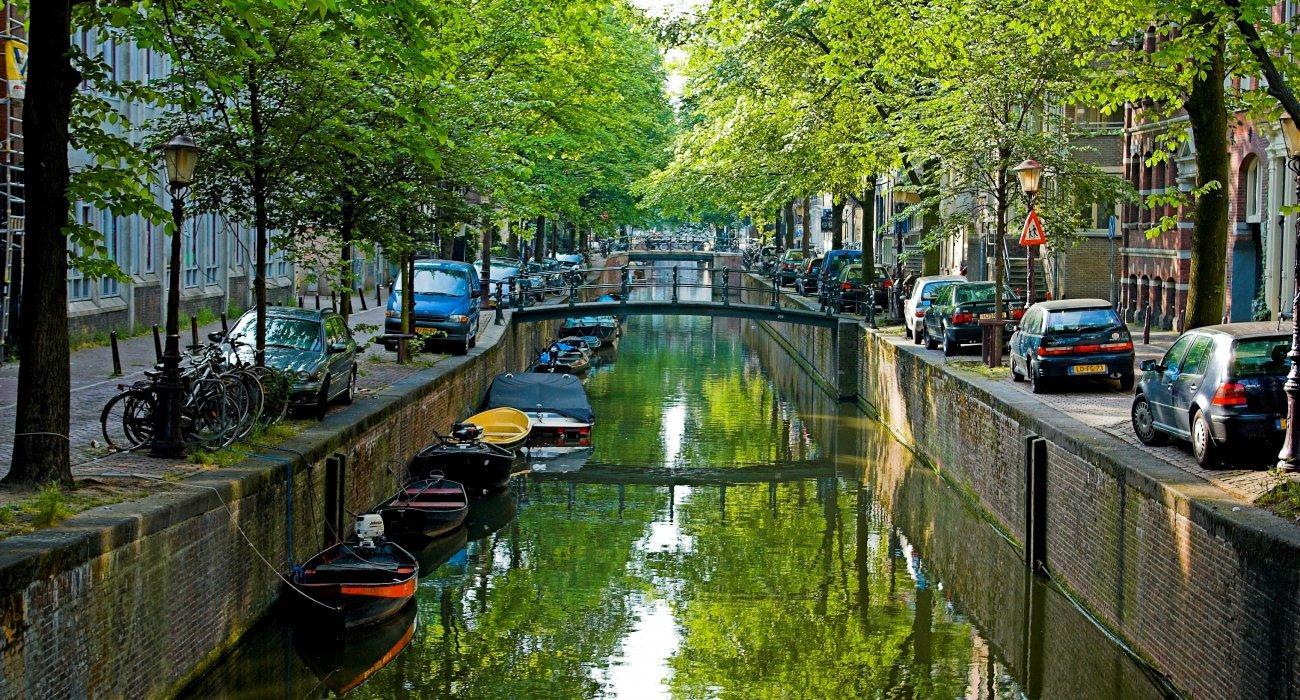 Amsterdam Christmas City Break Present - Image 4
