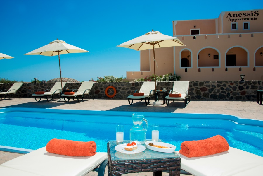 Santorini Summer Short Break - Image 2