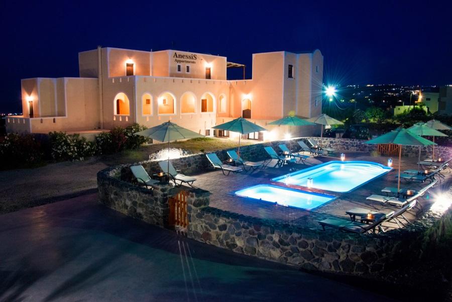 Santorini Summer Short Break - Image 3