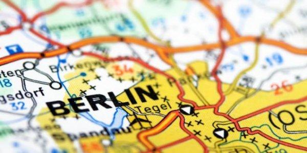 Berlin Short Break