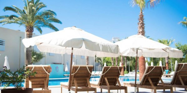 Summer Young & Lively All Inclusive