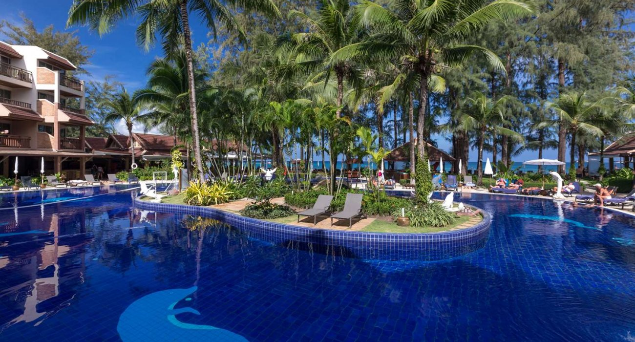 Bangkok & Phuket Thailand Twin Centre - Image 3
