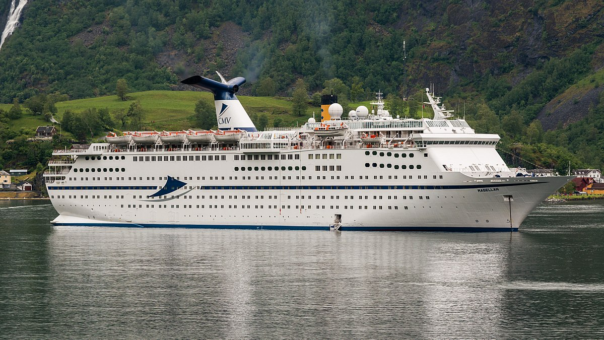 Fjords Cruise direct from Belfast Port - Image 9