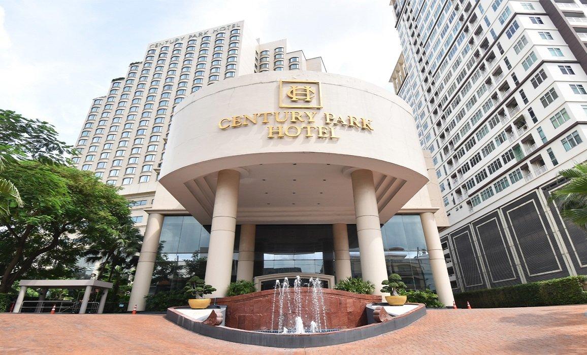 Dubai, Koh Samui & Bangkok Triple Centre - Image 2