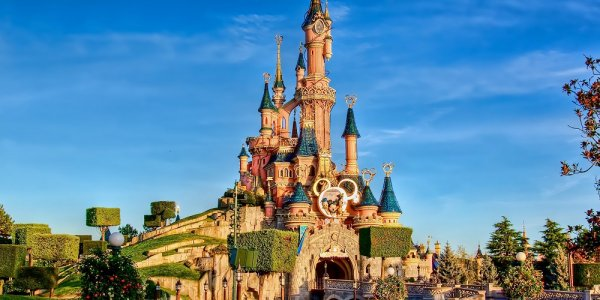 DisneyLand Paris® Short Break