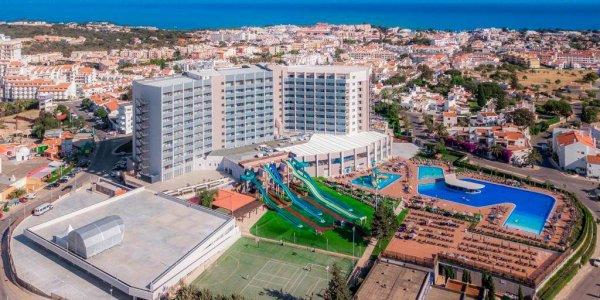 Algarve All Inclusive Family Deal