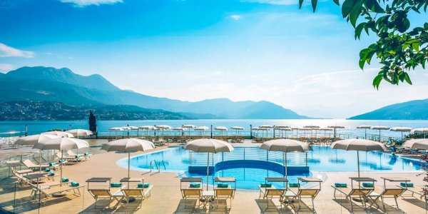 Montenegro All Inclusive Oct 2020