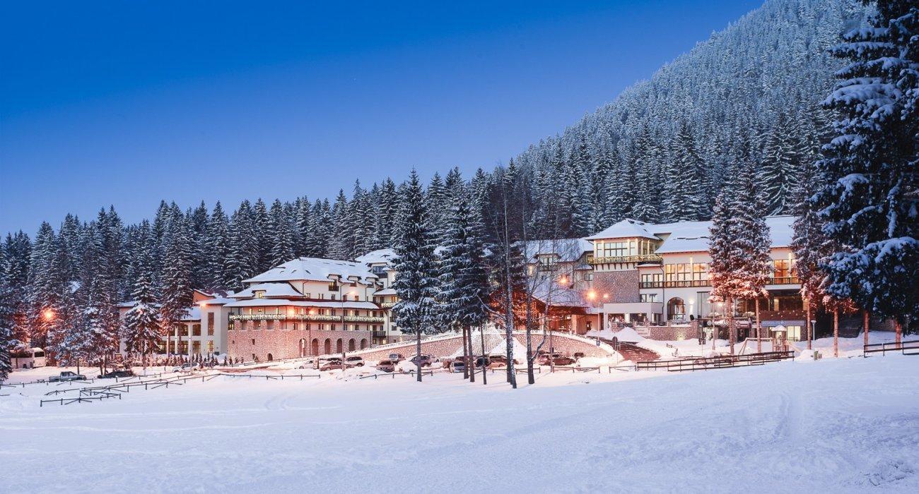 Romania Ski 2020 Ski in Transylvania - Image 1