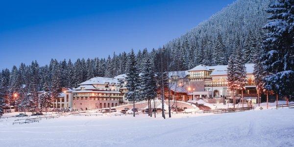 Romania Ski 2020 Ski in Transylvania