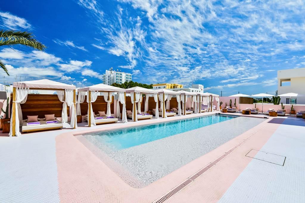 4* Short Break in Ibiza - Image 1