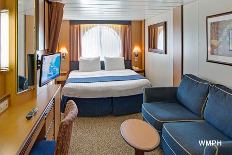 Oman & U.A.E. Dublin Fly Cruise NInja Bargain - Image 4