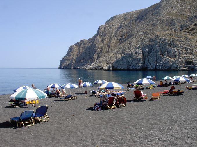 Santorini Summer Short Break - Image 6