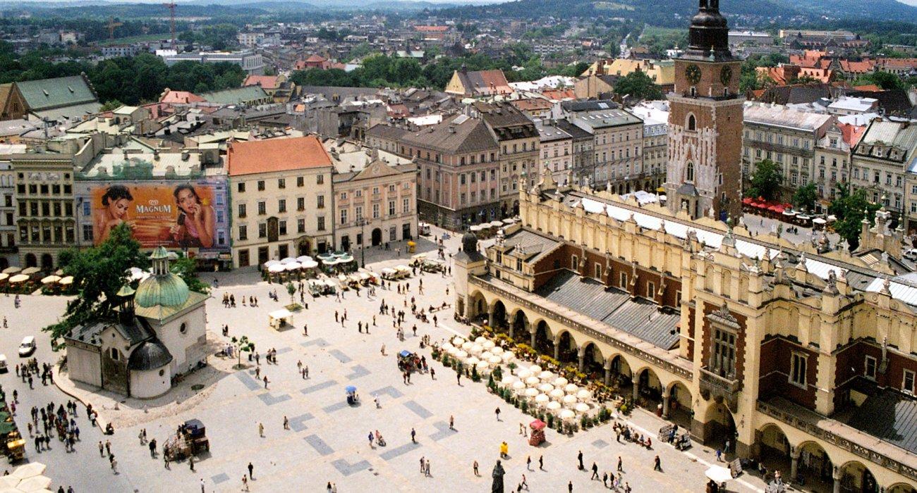 Christmas Krakow City Break Present - Image 4