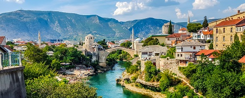 Beauty of the Balkans – from Croatia to Albania