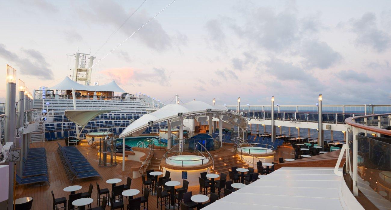Norwegian Dawn Eastern Med Cruise - Image 2
