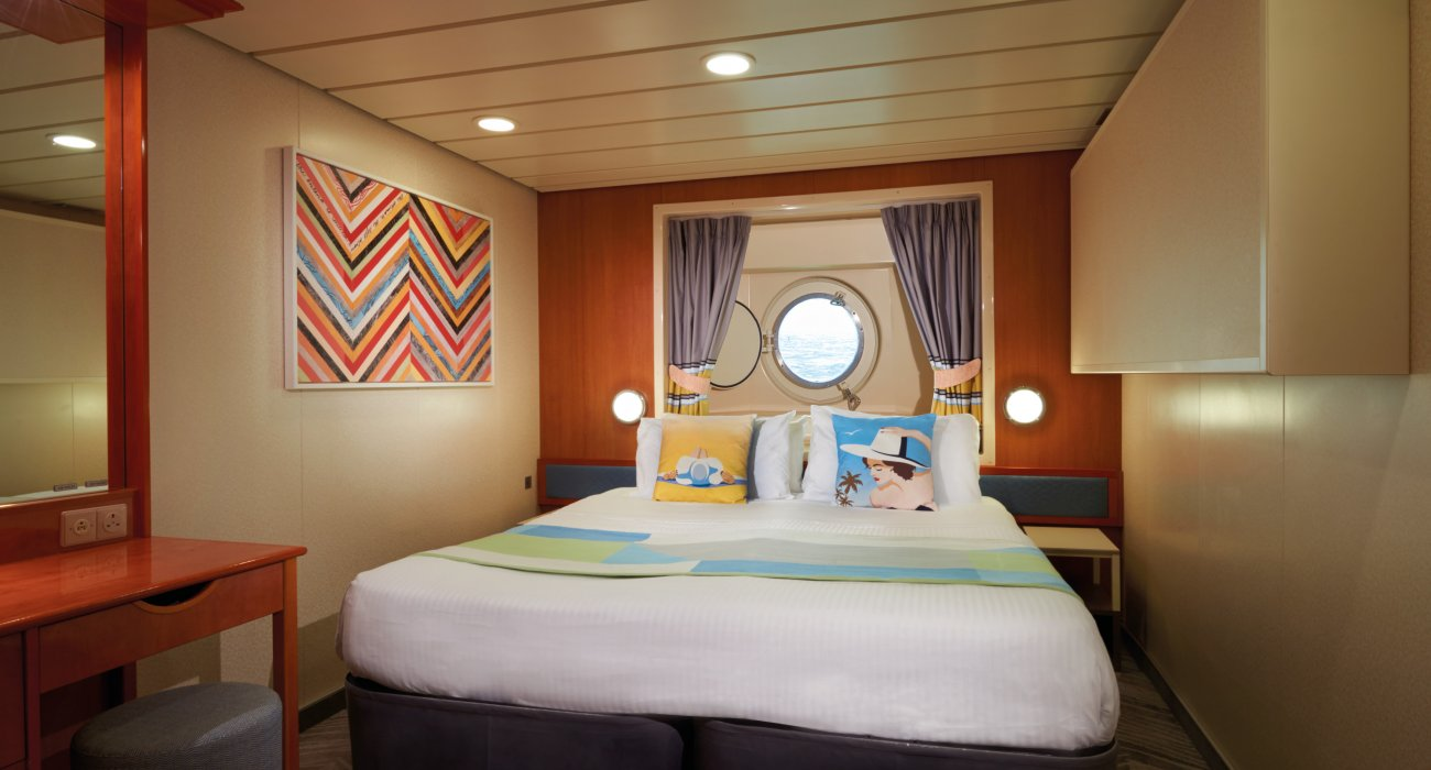 Norwegian Dawn Eastern Med Cruise - Image 4