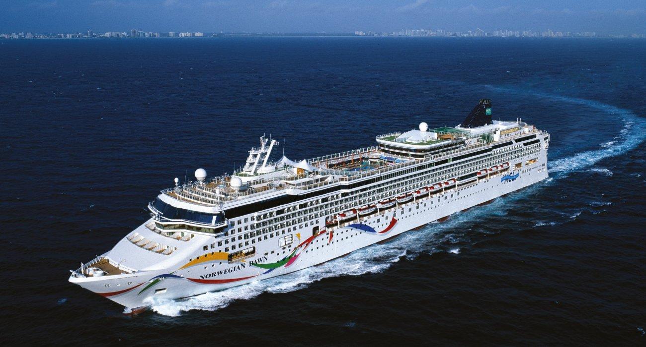 Norwegian Dawn Eastern Med Cruise - Image 1