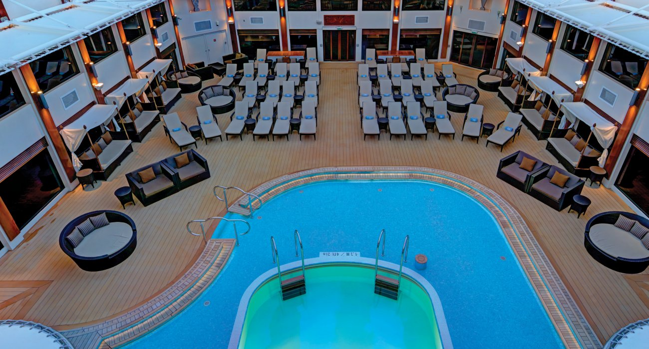 NCL Epic Western Med Cruise - Image 3
