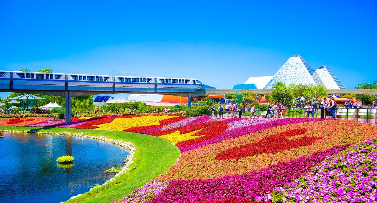 Las Vegas & Orlando USA Combo - Image 3
