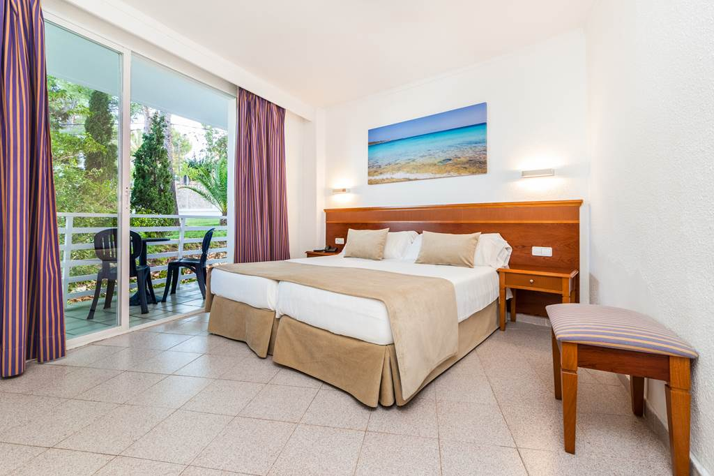 4* All Inclusive Palma Nova Short Break - Image 2