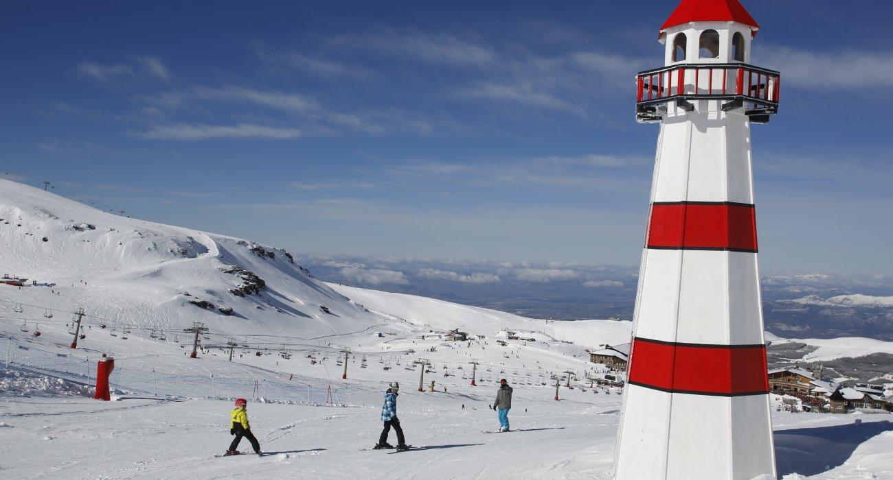 Ski Sierra Nevada 3* GHM Monachil Hotel - Image 1
