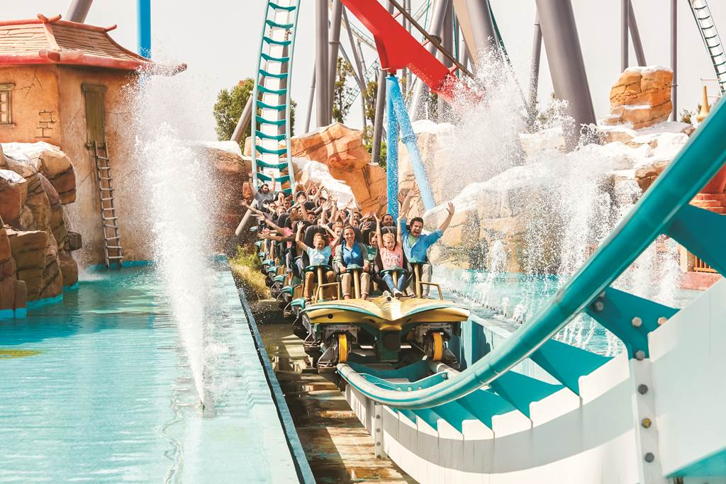 PortAventura Theme Park Tickets Included! - Image 6