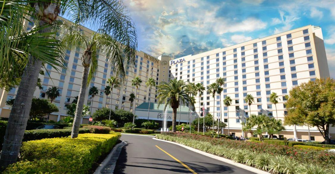 Christmas in Orlando & Las Vegas - Image 3
