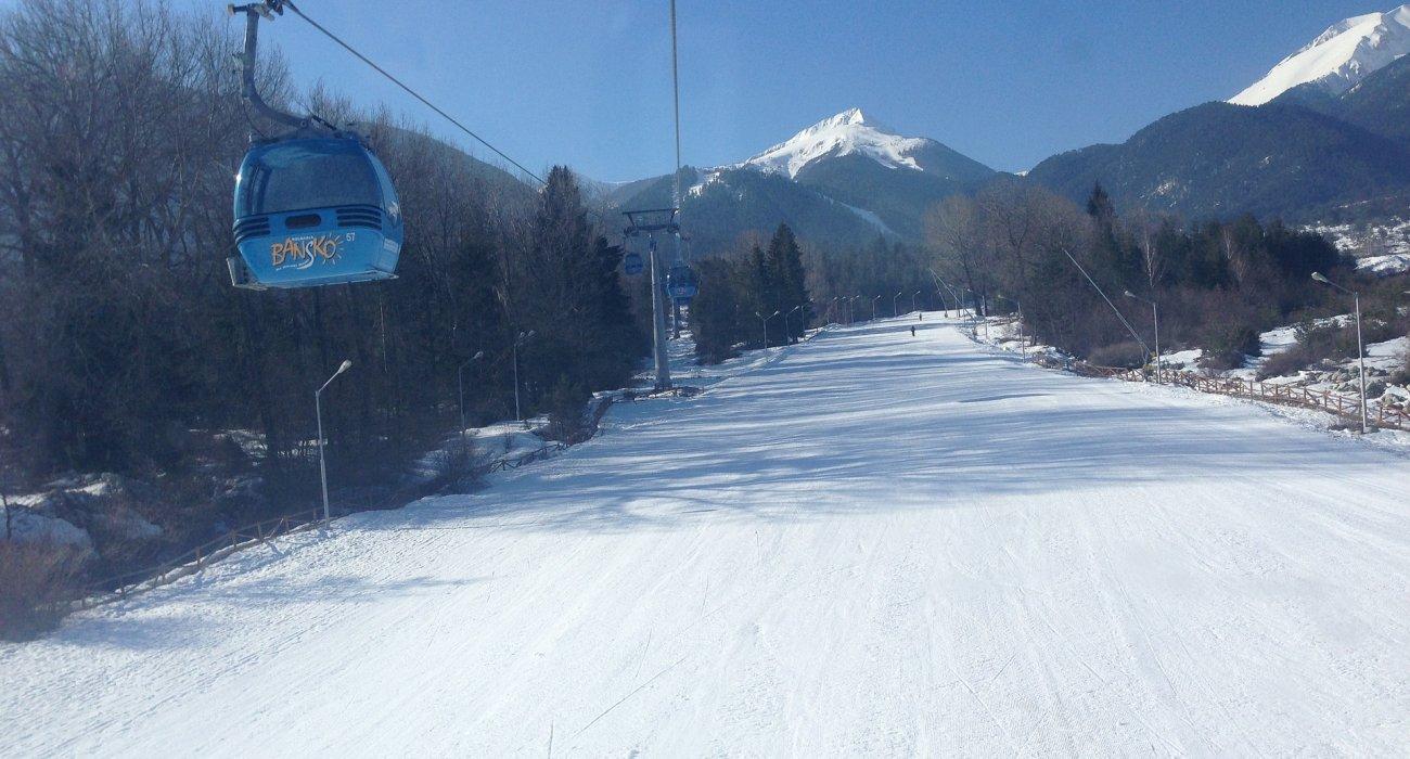 Bulgaria Ski Half Term Hols - Image 2