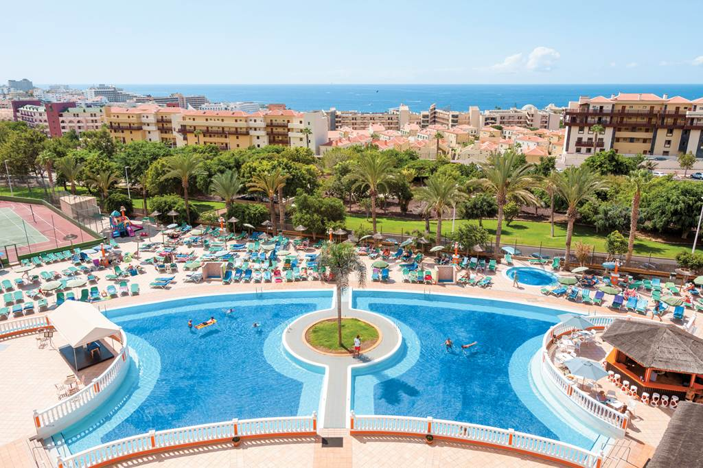 Tenerife Family Summer Hols with Unltd Waterpark Entry - Image 1