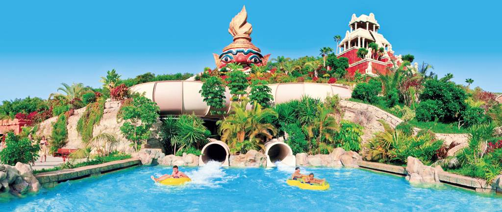Tenerife Family Summer Hols with Unltd Waterpark Entry - Image 5