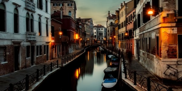 Venice Italy City Breaks